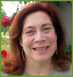 Marlene Henkin - Mind-Body Energy Therapy in the Philadelphia area.
